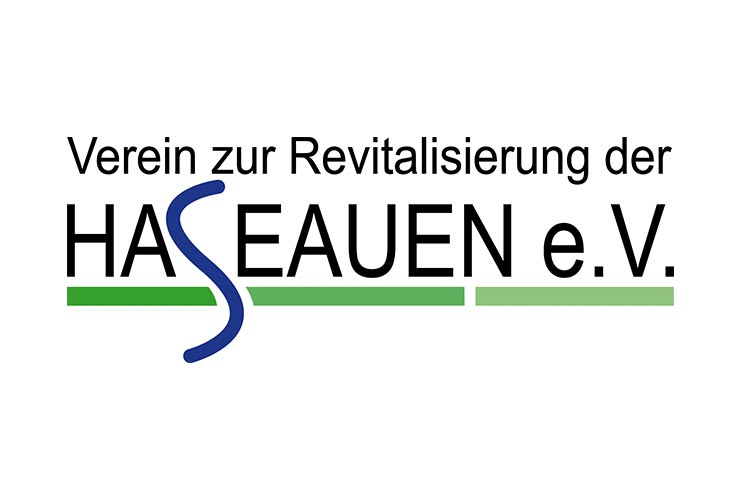 Vorstellung der Gebietsmanagerin Eileen Müller auf der Internetseite des Haseauenvereins