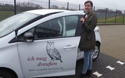 Neue Gebietsmanagerin für die Kooperation Artland/Hase